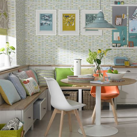 Kitchen-diners that are rocking a bench seat