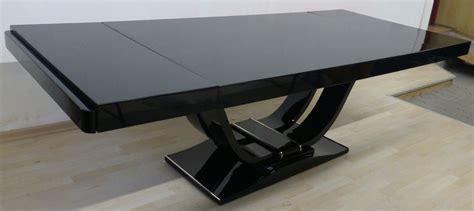 deco tisch restaurierter deco tisch ausziehbar kann mit 2 anlegeplatte verl 228 ngert werden unikarts