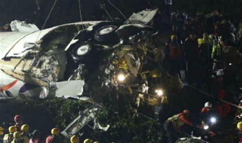13 Killed In Indonesian Military Plane Crash Indiacom
