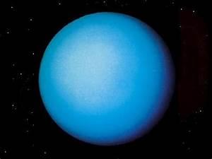 Planet Uranus - Pics about space