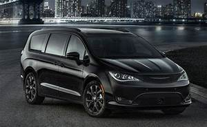 It Sounds Like The Chrysler Pacifica Has An Engine