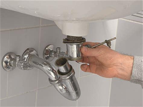 waschbecken abfluss montieren waschbecken abfluss