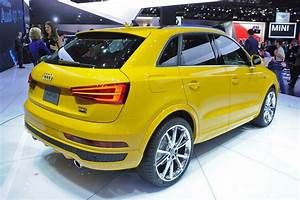 Audi Q3 2016 : 2016 audi q3 facelift comes to us priced from 33 709 carscoops ~ Maxctalentgroup.com Avis de Voitures