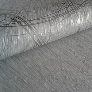 Malervlies Tapete Mit Struktur : edem 1021 10 design tapete risse struktur kreise metallic ~ Michelbontemps.com Haus und Dekorationen