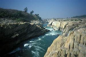 Top 10 Longest Rivers in India by Length