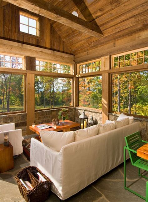 decorating sunrooms image 15 quot sun quot sational sunroom ideas for the season