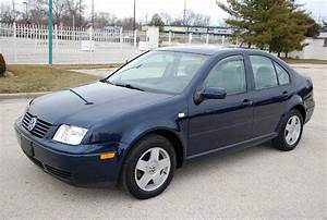 2002 Volkswagen Jetta - Information And Photos
