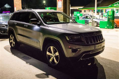 Jeep Grand Limited Reviews by 2016 Jeep Grand Limited Diesel Review Photos