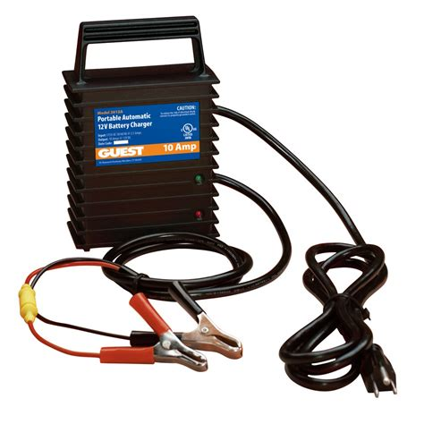 Marine Battery Charger 10 by Guest Guest 10 Portable Battery Charger 11 14076