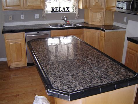 kitchen counter top tile marble tile counter top best latest tiles for countertops