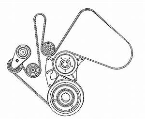 2007 Chevrolet Silverado 3500 6 6l Serpentine Belt Diagram