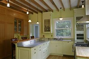 Exposed ceiling beams ideas homesfeed
