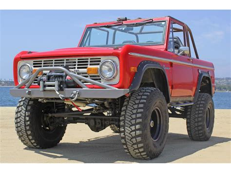 bronco car 2016 100 bronco car 2016 this 1974 ford bronco has been
