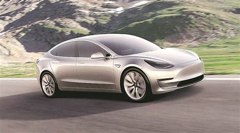 New American Electric Car by Why Tesla S New Model 3 Electric Car Is A Vehicle Like No