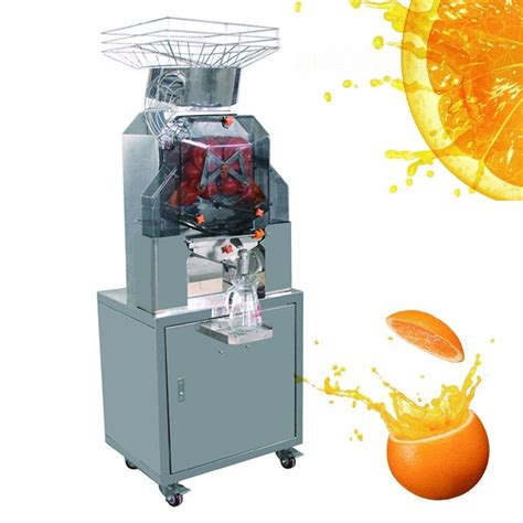 juice machine cold commercial juicer bar pressed orange zummo mobile restaurant antirust automatic bars fiberglass wheel stainless steel cafes squeezed