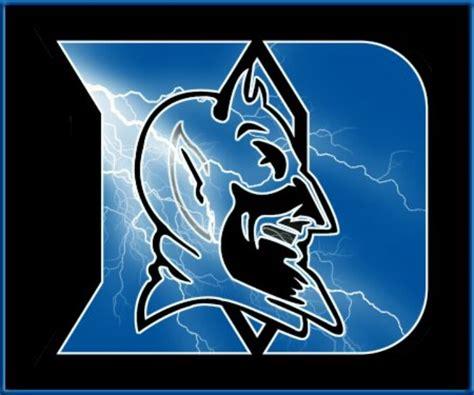 Duke Basketball Logo Wallpaper Duke Blue Devils Desktop Wallpaper Wallpapersafari