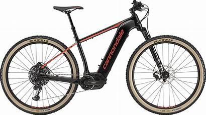 Cannondale Trail Neo Bike Bikes Lefty Ebike