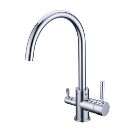 Filter For Bathtub Faucet by Three Way Kitchen Mixer Tap Pure Water Filter T3306 T3306