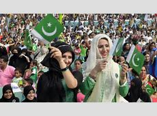 14th August Pakistan's Independence Day The real meaning