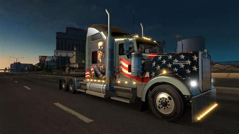 american truck kenworth kenworth w900 is almost here american truck simulator