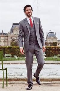 Style Classe Homme : un costume classe homme renforce votre c t chic et l gant ~ Melissatoandfro.com Idées de Décoration