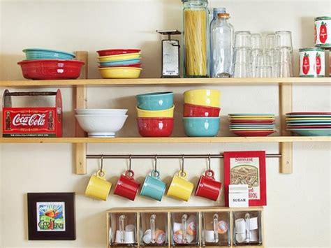 Kitchen Storage : 5 Dicas Para Cozinhas Pequenas
