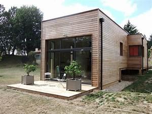 Ossature Bois Maison : pourquoi choisir une maison ossature bois elevation bois ~ Melissatoandfro.com Idées de Décoration