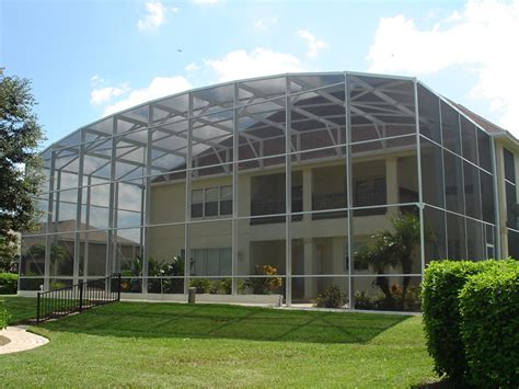 florida sunrooms screen enclosures pergola screen rooms