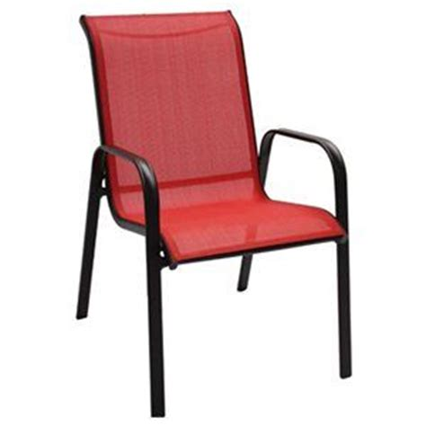 sling stacking chair decor and more