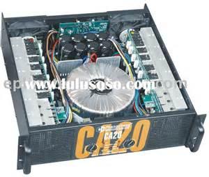 1000w Power Amplifier Circuit Diagrams  1000w Power
