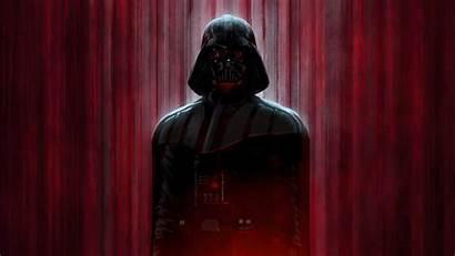 Wars Star Vader 4k Background Sith Darth
