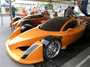 Hulme Canam Challenges Caparo T1