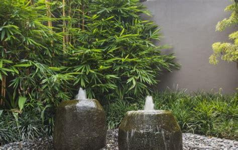 Minnesota Landscape Design Inspired By Bali