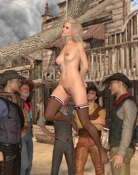 Hanging The Female Outlaws Porn Comics Galleries | Download Free Nude Porn  Picture