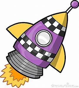 Space Rocket Clip Art - Pics about space