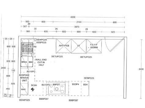 Fit kitchen worktops & island extractor. Ealing W13