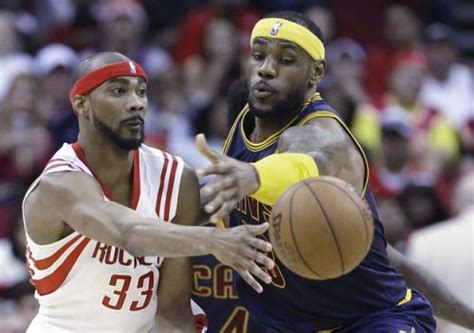 Cleveland Cavaliers vs. Houston Rockets: Live chat and ...