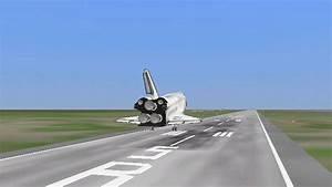 NASA EDGE: Space Shuttle Sim   NASA