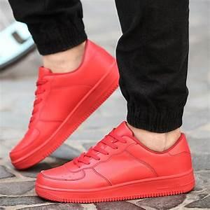 U300cred sneakers outfits menu300du306eu753bu50cfu691cu7d22u7d50u679c | red sneakers | Pinterest | Men shoes casual Shoes men and ...