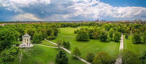 Englische Gärten by Munich Garden Tourism De Awesome Travel