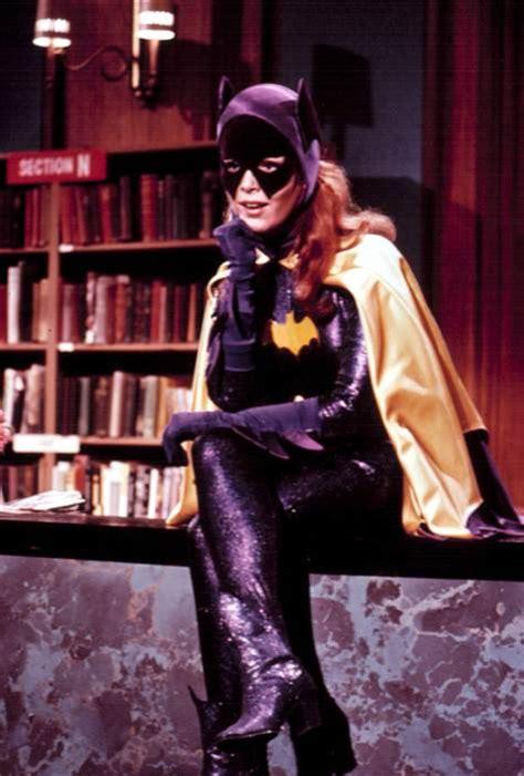 yvonne craig batgirl cancer actress tv body still dies rex nbcnews everett given wanted fight mind said had superheroine nominations