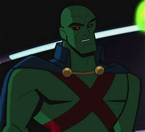 J'onn J'onzz (The Brave and the Bold) - DC Comics Database