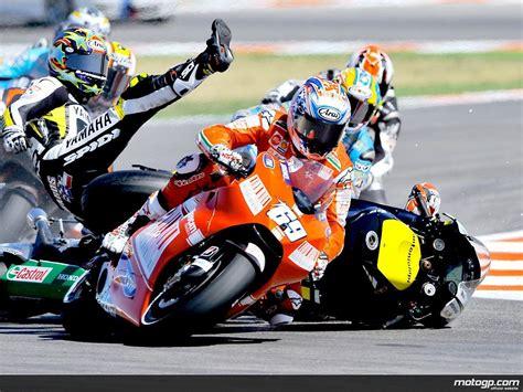 Motorsports  Performance Motorcycles Moto Gp Crash