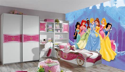 poster chambre fille disney princesse poster papier peint 350x250 cm