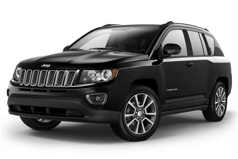Jeep Compass SUV (2006 2016) review   Carbuyer
