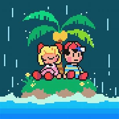 Myanimelist Pixel Anime