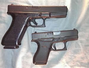 G42 Review: Finally, a Glock in .380! - Gun Digest