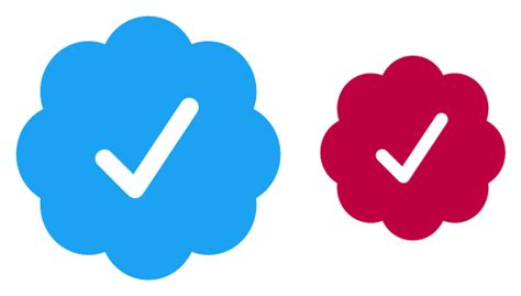 Verified Icon Emoji At Collection Of