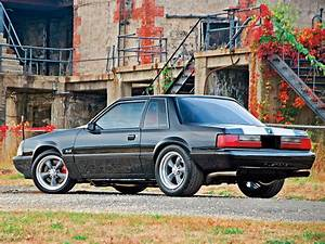 1993 Ford Mustang LX - Witness Perfection - 5.0 Mustang Magazine
