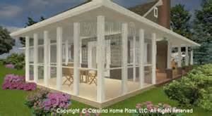 house plans with screened porch 3d images for chp sg 1152 aa small brick ranch style 3d house plan views